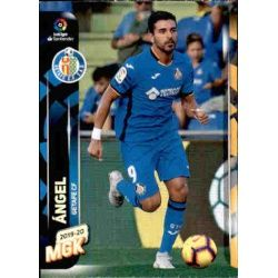 Ángel Getafe 161 Megacracks 2019-20