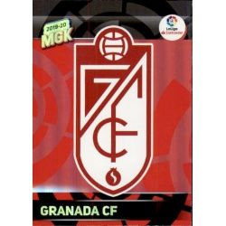 Escudo Granada 163 Megacracks 2019-20