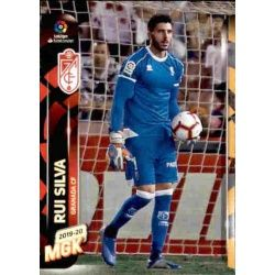 Rui Silva Granada 164 Megacracks 2019-20