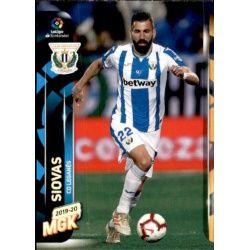 Siovas Leganés 188 Megacracks 2019-20