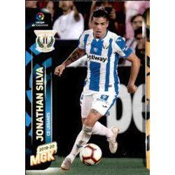 Jonathan Silva Leganés 189 Megacracks 2019-20