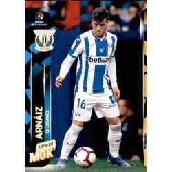 Arnáiz Leganés 196 Megacracks 2019-20