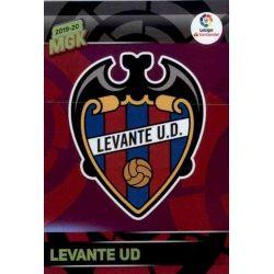 Escudo Levante 199 Megacracks 2019-20