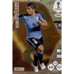 Luis Suárez Icons 444