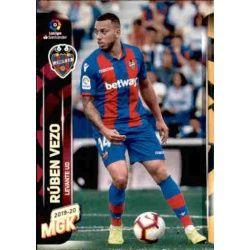 Rúben Vezo Levante 203 Megacracks 2019-20