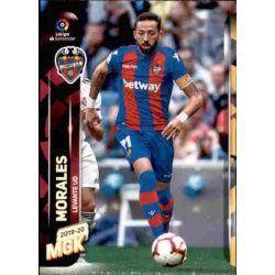 Morales Levante 213 Megacracks 2019-20