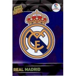 Escudo Real Madrid 217 Megacracks 2019-20