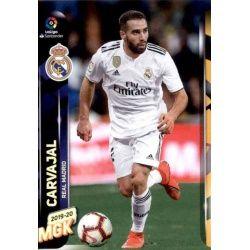 Carvajal Real Madrid 220 Megacracks 2019-20