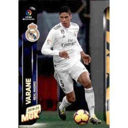 Varane Real Madrid 221 Megacracks 2019-20
