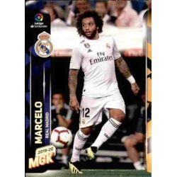 Marcelo Real Madrid 224 Megacracks 2019-20
