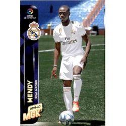 Mendy Real Madrid 225 Megacracks 2019-20