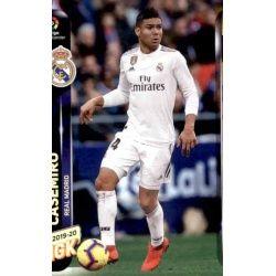 Casemiro Real Madrid 226 Megacracks 2019-20