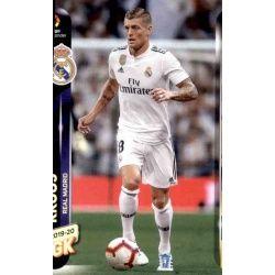 Kroos Real Madrid 227 Megacracks 2019-20
