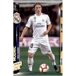 Modric Real Madrid 228 Megacracks 2019-20