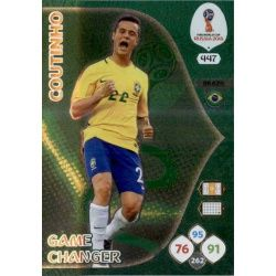 Philippe Coutinho Game Changers 447