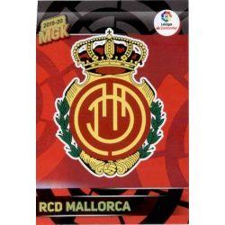 Escudo Mallorca 235 Megacracks 2019-20