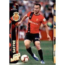 Sastre Mallorca 238 Megacracks 2019-20