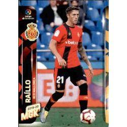 Raíllo Mallorca 241 Megacracks 2019-20