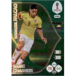 Radamel Falcao Game Changers 448