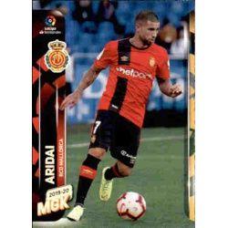 Aridai Mallorca 248 Megacracks 2019-20
