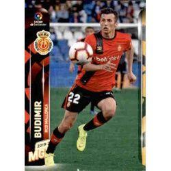 Budimir Mallorca 252 Megacracks 2019-20