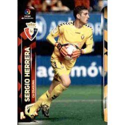 Sergio Herrera Osasuna 255 Megacracks 2019-20