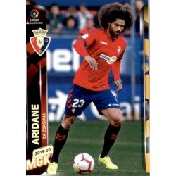 Aridane Osasuna 260 Megacracks 2019-20