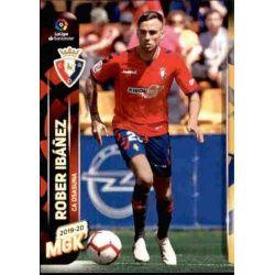 Rober Ibáñez Osasuna 267 Megacracks 2019-20