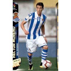 Héctor Moreno Real Sociedad 277 Megacracks 2019-20