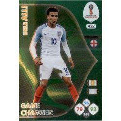 Dele Alli Game Changers 452