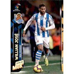Willian José Real Sociedad 286 Megacracks 2019-20