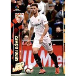 Sergi Gómez Sevilla 293 Megacracks 2019-20