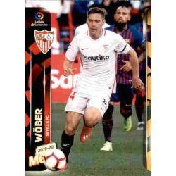 Wöber Sevilla 295 Megacracks 2019-20