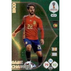 Isco Game Changers 453
