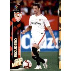 Escudero Sevilla 297 Megacracks 2019-20