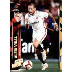 Aleix Vidal Sevilla 298 Megacracks 2019-20