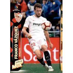 Franco Vázquez Sevilla 301 Megacracks 2019-20