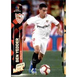 Ben Yedder Sevilla 305 Megacracks 2019-20