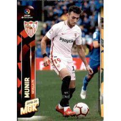 Munir Sevilla 306 Megacracks 2019-20