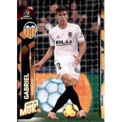 Gabriel Valencia 312 Megacracks 2019-20