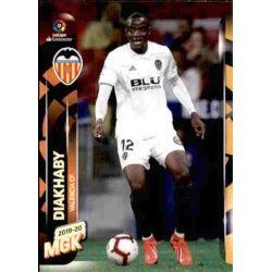 Diakhaby Valencia 313 Megacracks 2019-20