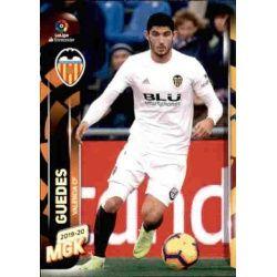 Guedes Valencia 322 Megacracks 2019-20