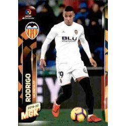 Rodrigo Valencia 324 Megacracks 2019-20