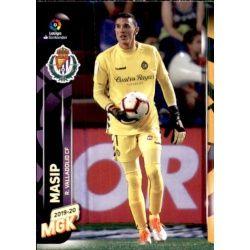 Masip Valladolid 326 Megacracks 2019-20