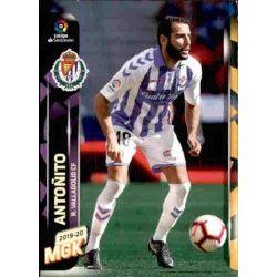Antoñito Valladolid 328 Megacracks 2019-20