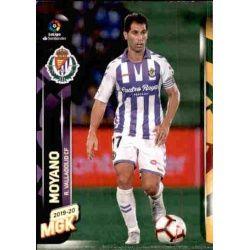 Moyano Valladolid 329 Megacracks 2019-20