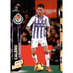 Calero Valladolid 331 Megacracks 2019-20