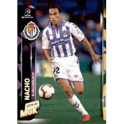 Nacho Valladolid 332 Megacracks 2019-20