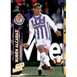 Rubén Alcaraz Valladolid 333 Megacracks 2019-20