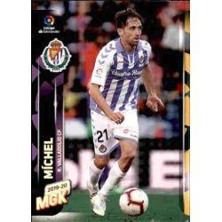 Míchel Valladolid 334 Megacracks 2019-20